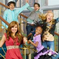 Disney Channel Will Spin-Off Hit Comedy Series JESSIE