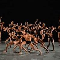 BWW Reviews: Ailey II is Charged with Energy and Panache