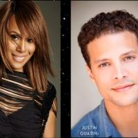 Justin Guarini, Deborah Cox to Co-Host 2015 TONY AWARDS Simulcast in Times Square