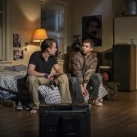 Photo Flash: First Look at Michael Cera, Kieran Culkin and Tavi Gevinson in Broadway's THIS IS OUR YOUTH