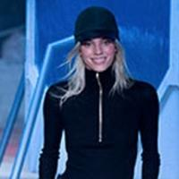 Sporty futurism Reigned Supreme at H&M Studio A/W Show