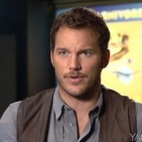 VIDEO: Chris Pratt & More Discuss What JURASSIC WORLD Means to Them in New Featurette