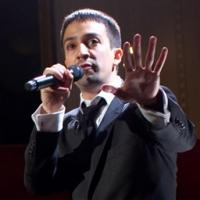 FLASH FRIDAY: Alabanza! Lin-Manuel Miranda Raps It Up On Broadway & Off - IN THE HEIGHTS, HAMILTON, Etc.