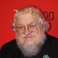 George R.R. Martin Feeling Pressure to Finish THE WINDS OF WINTER