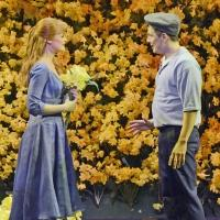 BWW Reviews: MTW Stages Colorful West Coast Premiere of BIG FISH, Ends 11/16