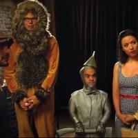 VIDEO: Trailer - THE LITTLE TIN MAN, Set for 2013 Seattle International Film Festival Tonight
