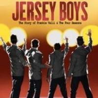 JERSEY BOYS Tour Returning to the Orpheum, 4/28-5/3
