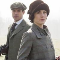 Spoiler: DOWNTON ABBEY Season 5 to Open with Death-Defying Stunt