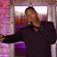 VIDEO: Strahan's 'London Bridge' vs. Kotb's 'Baby Got Back' on LIP SYNC BATTLE|