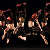 Company C Contemporary Ballet Opens its 12th Season With its Winter Program, 1/30-2/16