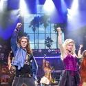 BWW Reviews: ROCK OF AGES is Awesome at Broadway San Jose!