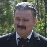 BWW Interview: Tony-Nominee John Ellison Conlee Chats All Things BOARDWALK EMPIRE, The Commodore, and Dabney Coleman