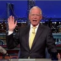 VIDEO: DAVID LETTERMAN Uses Top 10 List to Criticize Indiana's Anti-Gay Religious Freedom Law