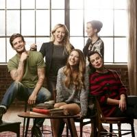 Watch Pilot of TV Land's YOUNGER Series, Starring Sutton Foster!