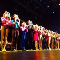 BWW Reviews: The Engeman's Sensational A CHORUS LINE