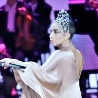 Lady Gaga On Arenas Versus Theaters & Pop Versus Jazz