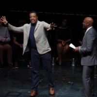 Photo Coverage: Go Inside the 7th Annual August Wilson Monologue Competition!