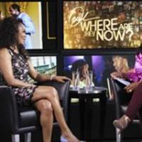 Vivica A. Fox Set for Tonight's OPRAH: WHERE ARE THEY NOW?