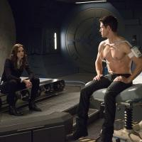 BWW Recap: THE FLASH Heats Up with a Shirtless Nuclear Man
