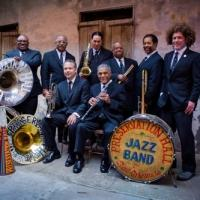 Preservation Hall Jazz Band Inducted into the National Recording Registry