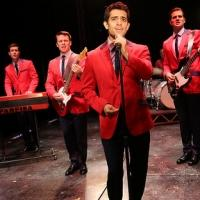 BWW Reviews: JERSEY BOYS Returns to Denver Center's Buell Theatre