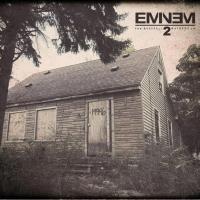 Top Tracks & Albums: Eminem Keeps Hold of iTunes Charts, Week Ending 11/10