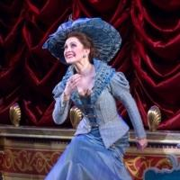Photo Coverage: Carole Shelley and Catherine Walker Take First Bows in A GENTLEMAN'S GUIDE TO LOVE AND MURDER