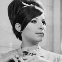 12 Days of Barbra Streisand - FLASH FRIDAY: Barbra On Broadway