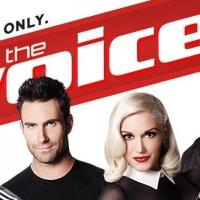 NBC's THE VOICE is #1 Non-Sports Broadcast for Tuesday Night