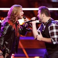 THE VOICE Delivers Four Best Mondays in Seven Months
