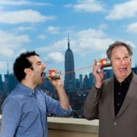 Public Radio Sensation RADIOLAB Announces 21-City Tour