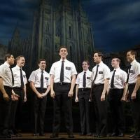 THE BOOK OF MORMON Brings Mission to Denver, Now thru 11/24