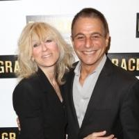 Photo Coverage: Inside DISGRACED's Opening Night Theatre Arrivals!