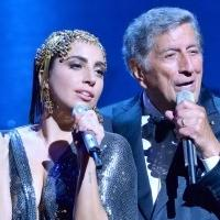 Lady Gaga Discusses Best Advice From Tony Bennett & Getting Cher's Approval