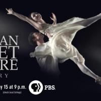 Misty Copeland & More Featured in Ric Burns' American Ballet Theatre Documentary on THIRTEEN, 5/15