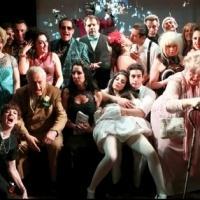 FREEZE FRAME: TONY N' TINA'S WEDDING Returns to NYC!