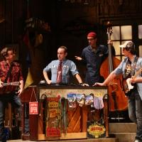 BWW Reviews: PUMP BOYS AND DINETTES Makes a Pit Stop at Cape Playhouse
