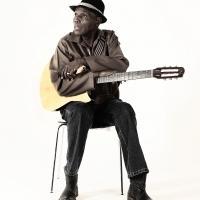Oliver 'Tuku' Mtukudzi Drops New Album SARAWOGA Today