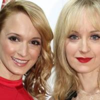 Photo Coverage: SIDE SHOW Cast Celebrates at Opening Night Party