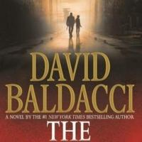 Top Reads: David Baldacci's THE TARGET Holds Onto Top NY Times Fiction List Spot, Week Ending 5/18