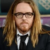Photo Flash: Tim Minchin Attends MATILDA's Australian Launch