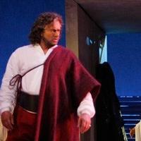 Ailyn Perez Makes Debuts as Desdemona in Houston Grand Opera's Otello