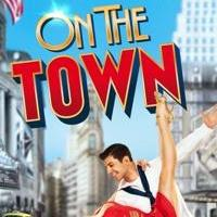 ON THE TOWN Broadway Revival to Record Two-Disc Cast Album