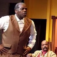 BWW Reviews: JOE TURNER'S COME AND GONE Helps Celebrate 100th Anniversary of Karamu