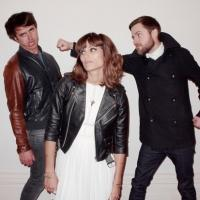 Dragonette Kicks Off U.S. Headlining Tour Tonight
