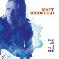 Matt Schofield Kicks Off 2014 UK Tour Today