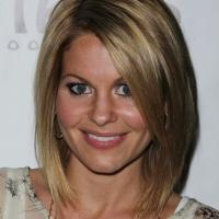 Candace Cameron Bure to Lead GMC's Original Movie FINDING NORMAL, 5/18