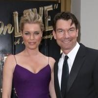 Photo Coverage: Inside LIVING ON LOVE's Red Carpet Theatre Arrivals!