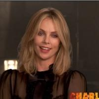 VIDEO: Charlize Theron & More Talk MAD MAX: FURY ROAD in New Featurette