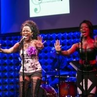 Photo Coverage: Inside LIVING FOR TODAY's SHING-A-LING  with the Original Urchins & More!